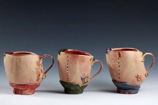 Mugs, 2011