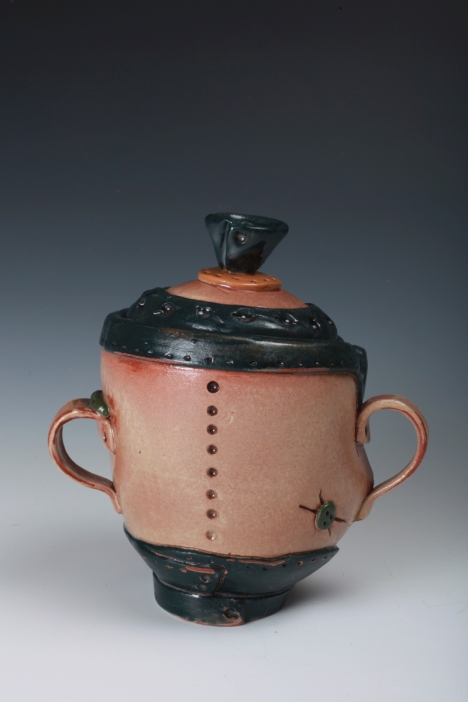 Sugar Jar, 2011